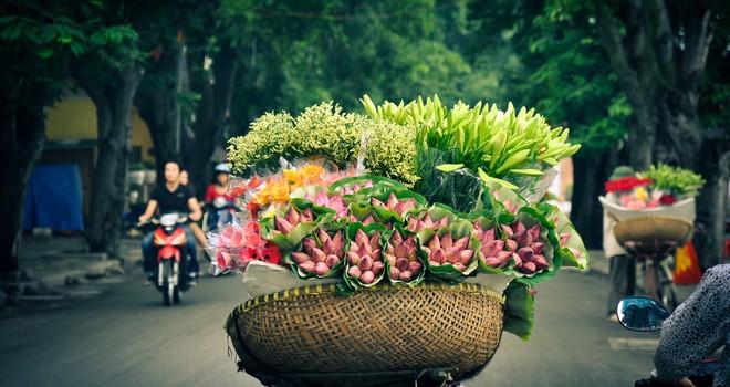 """Hà Nội là thành phố """"đắt đỏ"""" nhất cả nước"""