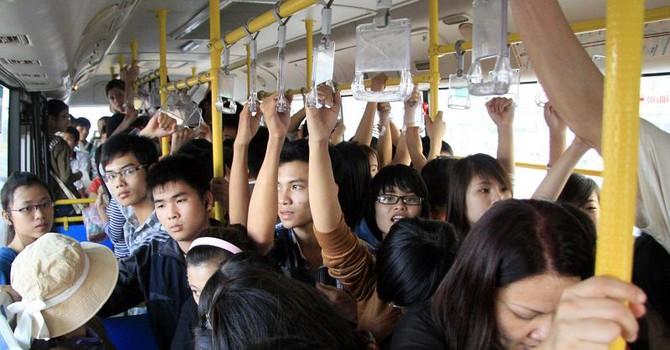 Đề xuất Hà Nội lập tuyến xe buýt không trợ giá