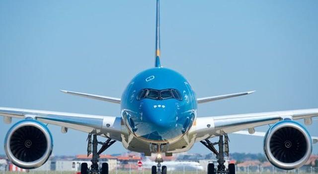 Siêu máy bay A350 phải quay đầu vì gặp cảnh báo giả