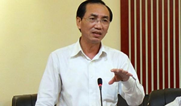 Chỉ đạo nổi bật: Bí thư huyện Tân Hiệp làm Phó tổng Thanh tra Chính phủ