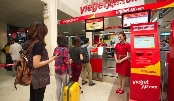 Bác thông tin cơ trưởng VietJet Air xô xát với hành khách