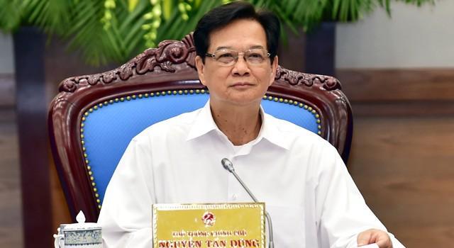 Thủ tướng: Cần bảo đảm ổn định giá trị đồng tiền Việt Nam