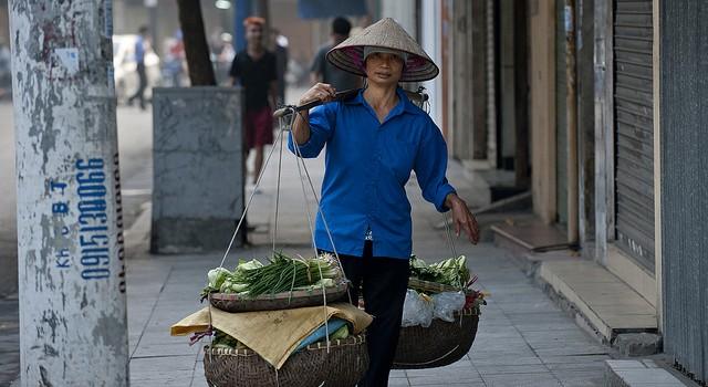 """""""Việt Nam là nước... không chịu phát triển!"""""""