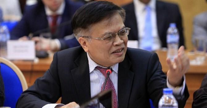 TS. Nguyễn Đình Cung: Việt Nam đang có nguy cơ tụt hậu rất lớn!