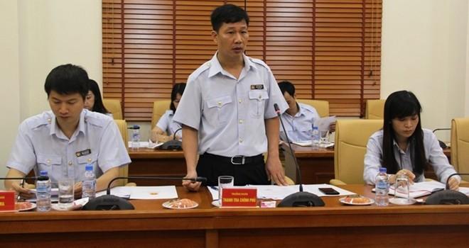 Thanh tra nhiều doanh nghiệp thuộc Bộ Quốc phòng
