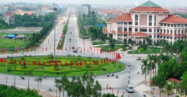 Chỉ đạo nổi bật: Đưa Bắc Ninh trở thành đô thị loại I