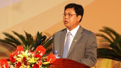 Thanh tra trách nhiệm Chủ tịch tỉnh Cà Mau