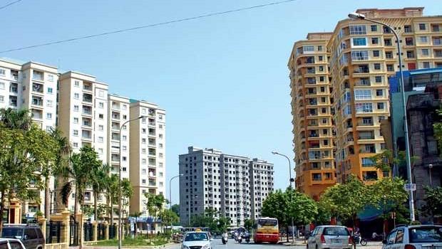 Giá nhà Việt Nam đang ở đáy và rẻ nhất so với khu vực?