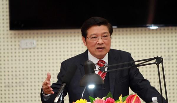 Ban Chỉ đạo Trung ương về phòng, chống tham nhũng có thêm nhân sự mới