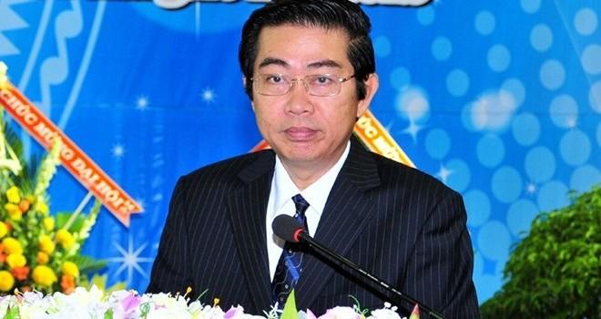 Điều động Bí thư Bạc Liêu làm Phó trưởng Ban nội chính Trung ương