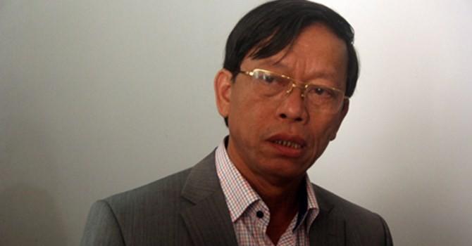 """Cựu Bí thư Quảng Nam: """"Tôi không hề và không thể can thiệp việc bổ nhiệm con trai"""""""