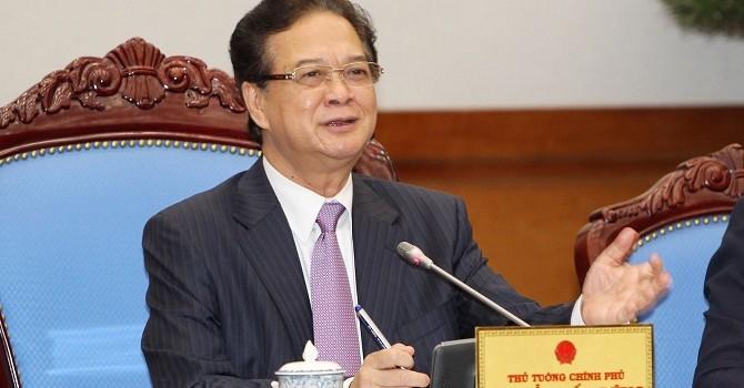 Chỉ đạo nổi bật: Thủ tướng bổ nhiệm 6 thứ trưởng mới