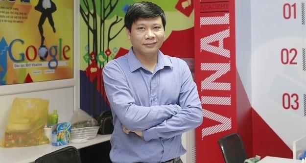CEO Vinalink: Mong các doanh nghiệp đừng chỉ nghĩ đến tốt cho riêng mình!