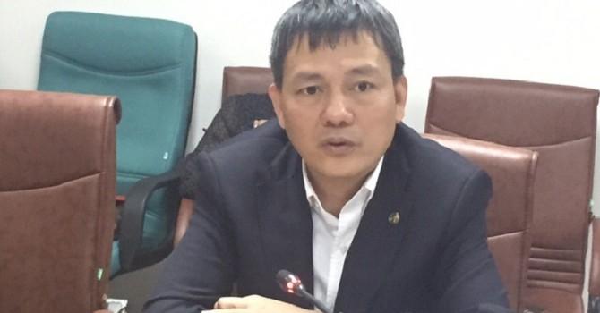"""""""Máy bay Trung Quốc uy hiếp nghiêm trọng vùng bay Hồ Chí Minh"""""""