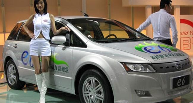 Năm 2015, Việt Nam nhập ô tô nhiều nhất từ Trung Quốc