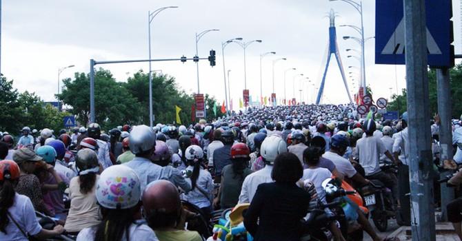Đà Nẵng sẽ giám sát an ninh, giao thông toàn thành phố với 857 camera