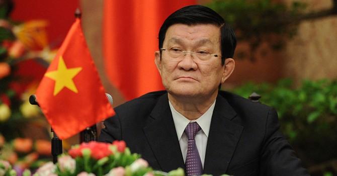 Chủ tịch nước: Họ đang khai thác lợi thế đáng lẽ doanh nghiệp Việt hưởng!
