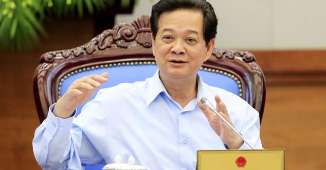 Thủ tướng khuyên doanh nghiệp và người dân trau dồi tiếng Anh