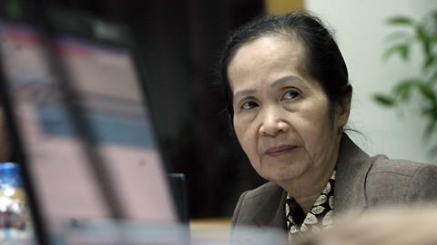 Bà Phạm Chi Lan: Vào TPP, lo nhất là Nhà nước chứ không phải doanh nghiệp!