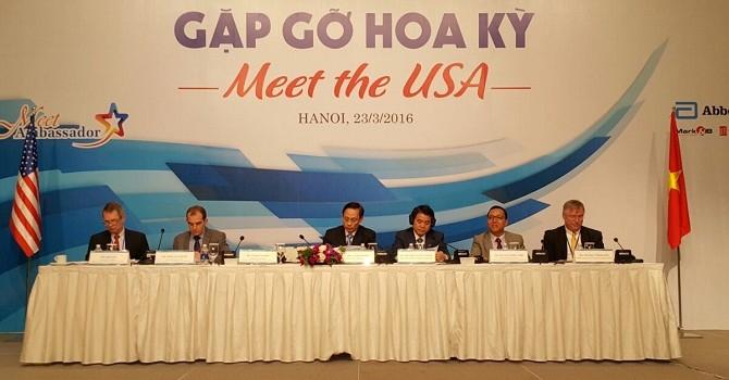 """Trung Quốc ngày càng khắt khe, """"nhiều nhà đầu tư Mỹ chọn Việt Nam"""""""