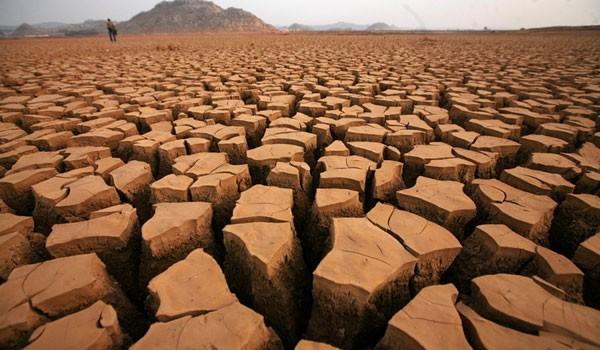 Hạn hán, xâm ngập mặn, giá dầu giảm sâu… có kéo tụt GDP?