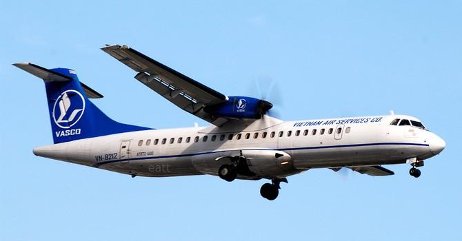 Việt Nam có thêm hãng hàng không SkyViet