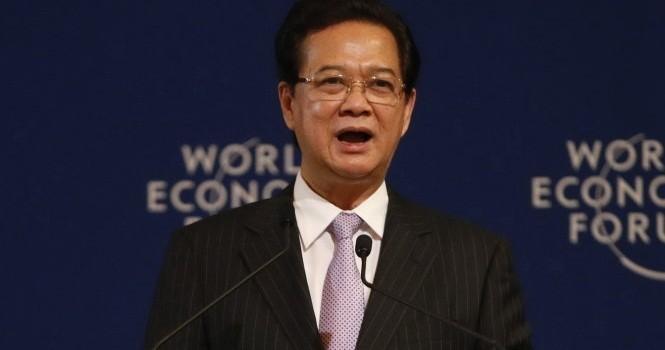 Ông Nguyễn Tấn Dũng chính thức rời cương vị Thủ tướng
