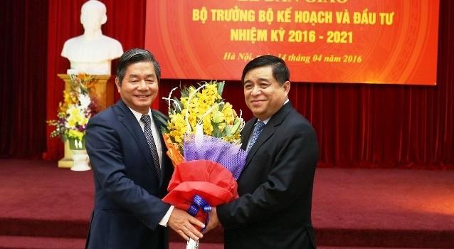 """Nguyên Bộ trưởng Bùi Quang Vinh: """"Tôi nghỉ việc với tâm lý thoải mái"""""""