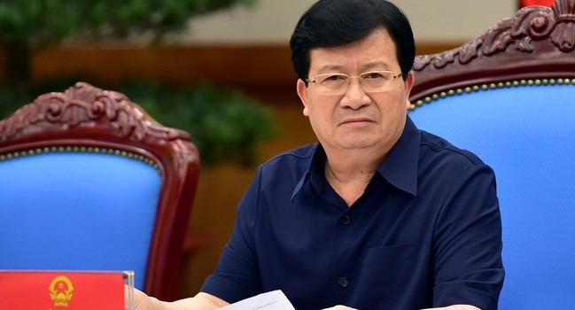 Phó thủ tướng: Cần thiết thì thuê nước ngoài tìm nguyên nhân cá chết
