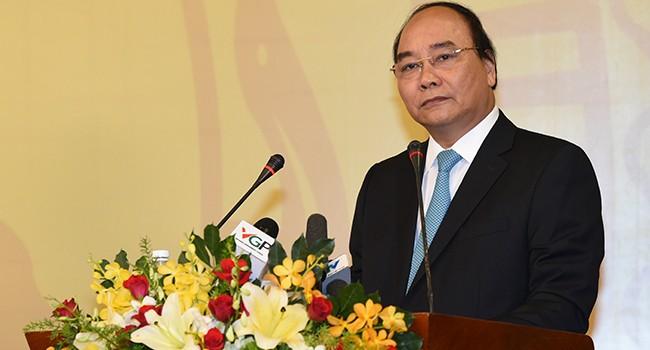 """Thủ tướng Nguyễn Xuân Phúc: """"Không hình sự hóa các quan hệ kinh tế"""""""