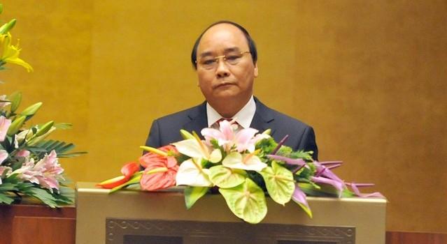 Thủ tướng: Mời chuyên gia quốc tế làm rõ nguyên nhân cá chết, bảo đảm khách quan