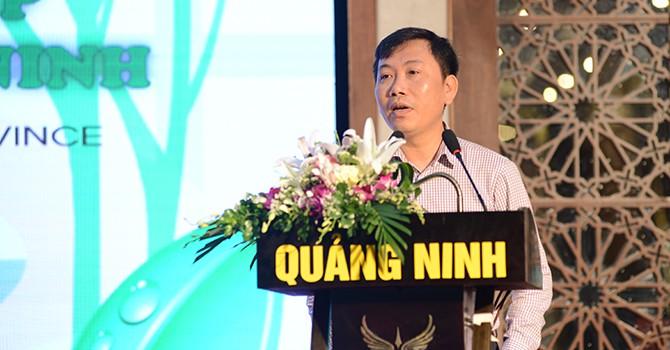 """Ông Nguyễn Đỗ Anh Tuấn: """"Không được trợ cấp nhưng nông nghiệp Việt Nam vẫn rất lợi thế"""""""