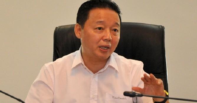 """Bộ trưởng Trần Hồng Hà: Làm rõ đâu là những nhũng nhiễu của cán bộ khi cấp """"sổ đỏ"""""""