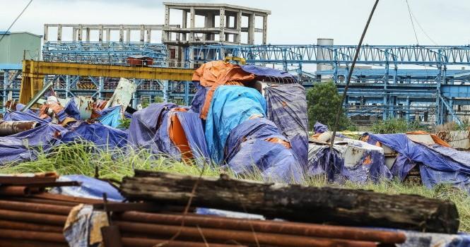 Thủ tướng: Cân nhắc phương án bán Công ty Gang thép Thái Nguyên