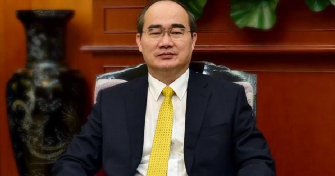 Ông Nguyễn Thiện Nhân: Không nên vì bức xúc trước mắt mà bỏ quyền bầu cử