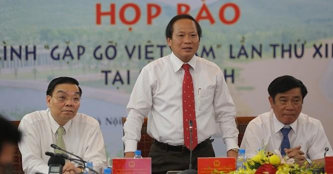 Sắp khánh thành tổ hợp không gian khoa học đầu tiên tại Việt Nam