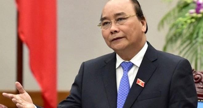Thủ tướng: Không có giải pháp thỏa đáng, Hà Nội sẽ trở nên tắc nghẽn, ô nhiễm