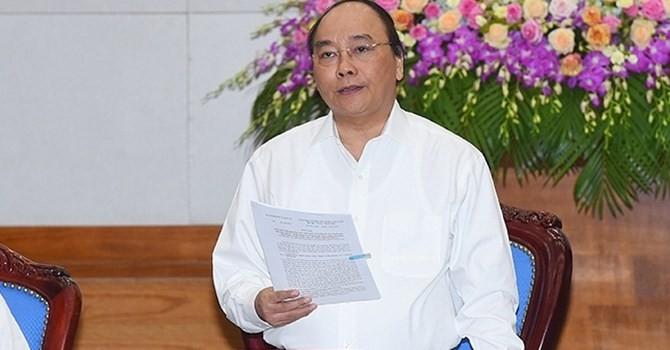 Chỉ đạo nổi bật: Thủ tướng bổ nhiệm, điều động hàng loạt cán bộ