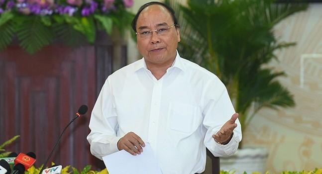 Thủ tướng: Cách làm của Đồng Tháp về tái cơ cấu nông nghiệp đáng để cả nước học tập