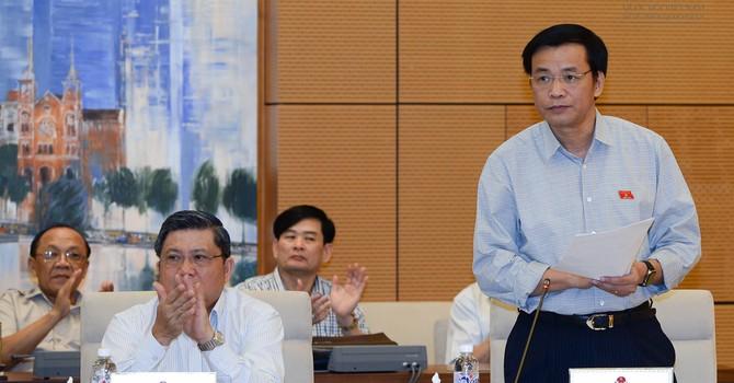 Quốc hội sắp bỏ phiếu kín bầu nhân sự lãnh đạo nhà nước cao nhất