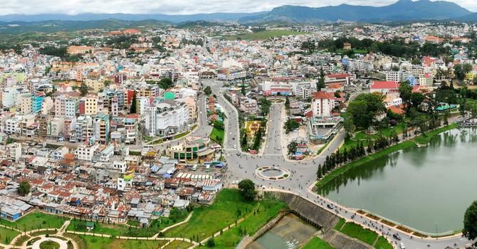 Thủ tướng muốn tỉnh Lâm Đồng đi đầu trong khởi nghiệp