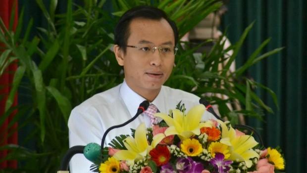 """Bí thư Nguyễn Xuân Anh: """"Tuyệt đối không có chuyện chạy chức, chạy quyền ở Đà Nẵng"""""""