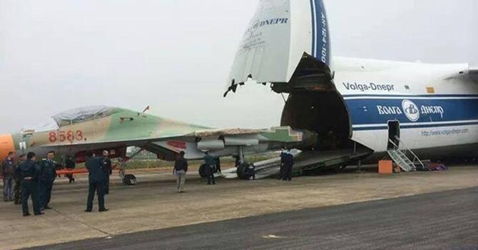 Thủ tướng: Khẩn trương điều tra, xác minh nguyên nhân vụ máy bay Su 30-MK2 bị nạn