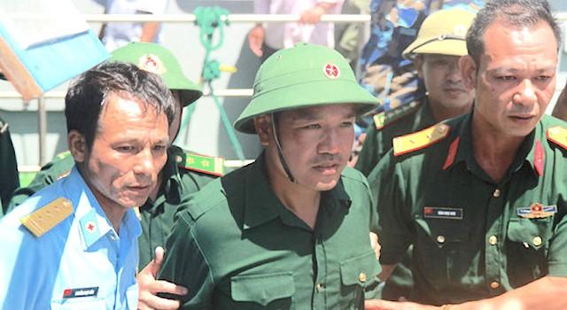Vụ máy bay Su-30 mất tích: Hơn 1.500 người tìm kiếm phi công Trần Quang Khải