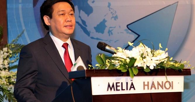 Phó thủ tướng: Các hiệp định thương mại mở ra cho Việt Nam đại lộ rất thênh thang