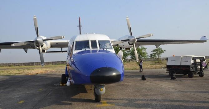 Vụ 2 máy bay mất tích: Việt Nam liên hệ Trung Quốc cùng tìm kiếm