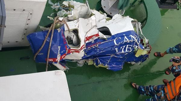 Khoảng thời gian máy bay CASA rơi: Thời tiết đột ngột thay đổi xấu, tầm nhìn hạn chế