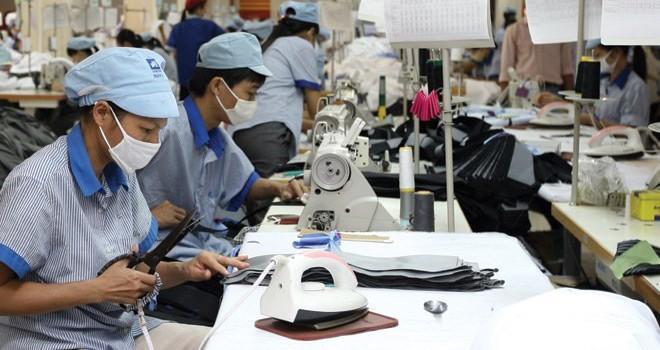 Xuất khẩu Việt Nam gặp khó thế nào khi Anh rời EU?