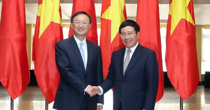 Lập Tổng Lãnh sự quán Trung Quốc tại thành phố Đà Nẵng