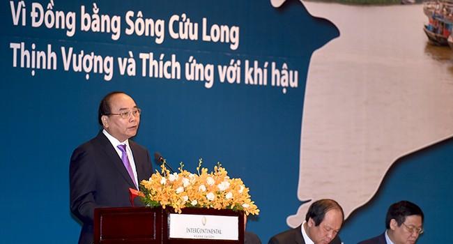 """Thủ tướng: Tuyệt đối không thể để nông sản Việt bị lạm dụng, gán mác """"ngoại"""""""